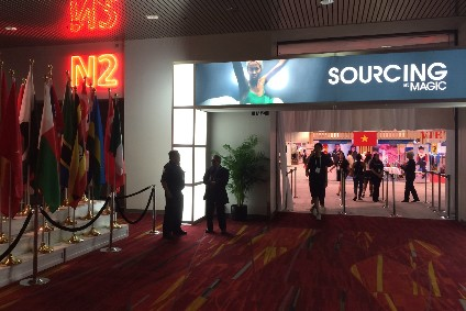 This months Sourcing at MAGIC show offered a snapshot of the latest sourcing trends and practices