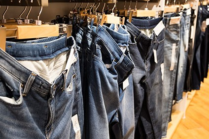Jeans sales rally amid competitive athleisure landscape