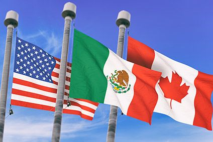 New NAFTA 2.0 and the apparel supply chain