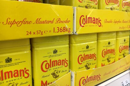 Unilever secures ten-year deal for new Colmans mustard facility in Norwich