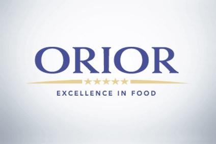 Orior - strategy roadmap pushed back