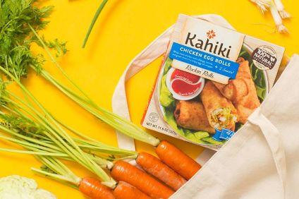 Kahiki Foods eyes