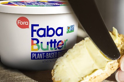 Katjesgreenfood fund backs US vegan firm Fora
