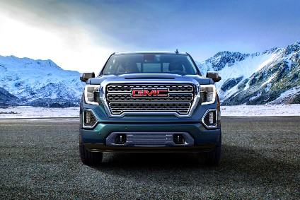 Following Our Foray Into The Future Model Strategies Of Gm S Baojun And Wuling Brands We Return To Us Look At Truck Suv Themed Brand Gmc