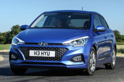 Updated Hyundai I20 Heads For 250 000 Deliveries In 2018