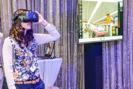 Nielsens Smartstore VR tool is designed to help retailers improve the customer experience
