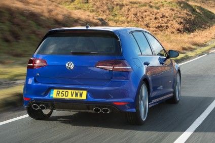UK is now worlds No.1 market for Volkswagen R