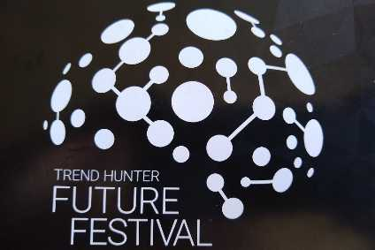 The Trend Hunter Future Festival in Toronto