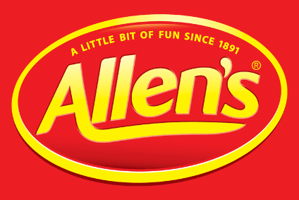 Nestle-owned Australian confectionery brand Allen's ceases