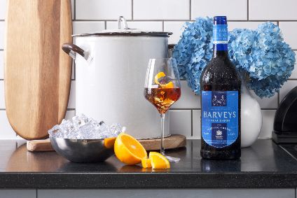 Whyte & Mackay urges UK consumers to rethink Sherry with new Harveys The Bristol Cream bottle