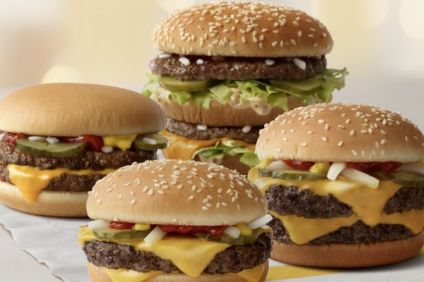 McDonald's supplier Golden State Foods to sell distribution