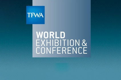 TFWA  Global Travel Retail World Exhibition & Conference 2018