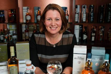 International Beverage appoints ex-Whyte & Mackay marketing director for Inver House Distillers