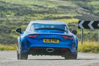 Alpine A110 Has Renault Made A Porsche Beater Automotive