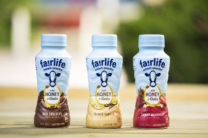 New Products - Coca-Cola milk JV Fairlife launches snack-sized beverages; Oatly takes oatmeal drinks to Spain; Unilever rolls out Culture Republick ice cream pints in US; Nomad-Foods owned Aunt Bessies Melt in the Middle desserts