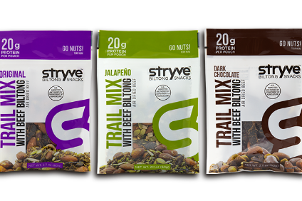 Stryve Biltong - revealed post-funding round plans