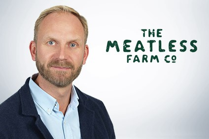 Covid-19 - The Meatless Farm sees retail sales offset foodservice shutdown