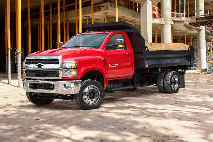 Key to success in US: make high-margin pickup trucks