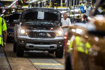 Strong sales of Ford trucks and SUVs in North America brought a US$2bn profit in Q3, but a strategy is forming for loss-making regions  such as Europe and South America