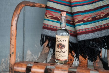 On-premise becomes the target for Tito's Handmade Vodka in Germany, Spain as distribution moves on