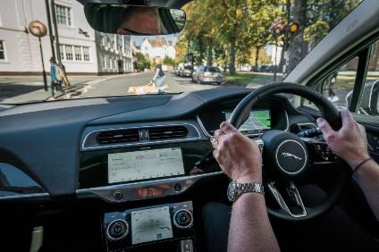 Jaguar Land Rover Enhances Standard And Optional Ice For Us Market