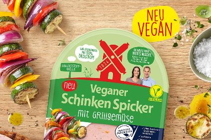 German vegan-food market deep-dive, part two - how a mainstream category could shape up