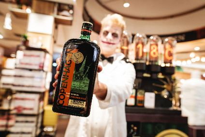 Zamora Co, Mast-Jagermeister hit out at