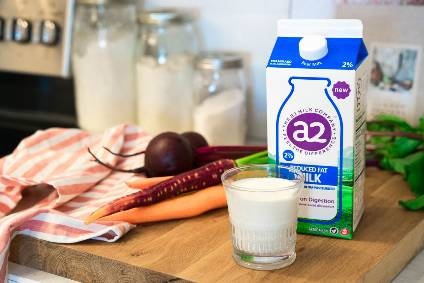 "A2 Milk Co. calls objection to US product claims ""unfounded"""