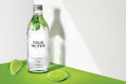 Frucor Suntory's True Water - Product Launch