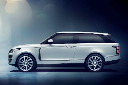 Land Rover Models >> Analysis Land Rover Future Models Automotive Industry Analysis