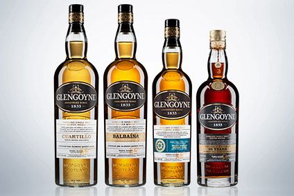 Ian Macleod Distillers' Glengoyne Spirit of Oak Collection - Product Launch