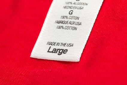 The failure of the US garment industry