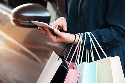 Multichannel retailers will lead post-Covid recovery