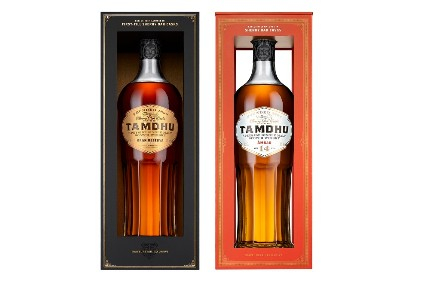 Ian Macleod Distillers' Tamdhu Ámbar 14 year old & Tamdhu Gran Reserva First Edition - Product Launch