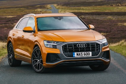Has Audi Created A New Segment With The Q8 Automotive Industry