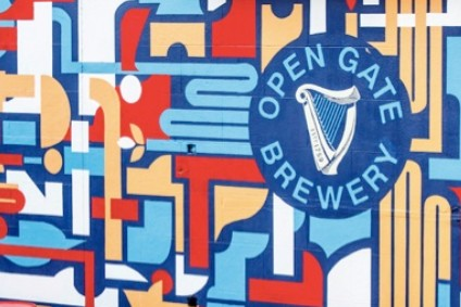 Diageo lines up Guinness Open Gate Brewery pop-up for London