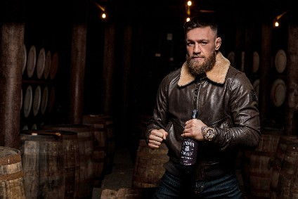 Conor McGregor's Proper No. Twelve whiskey sells
