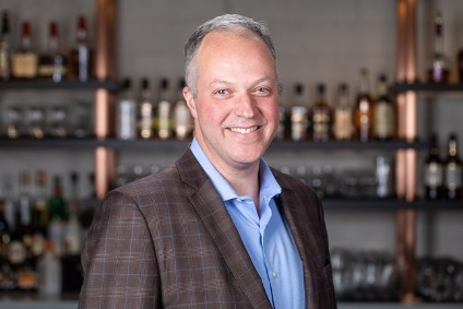 Greg Hughes to move into Beam Suntory's vacant North America president seat