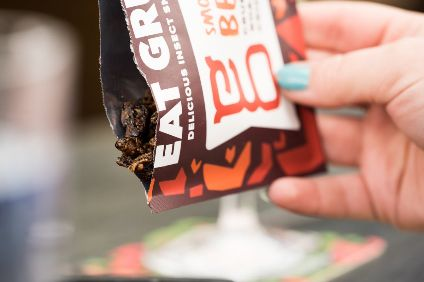 Sainsbury's makes edible insects move | Food Industry News | just-food