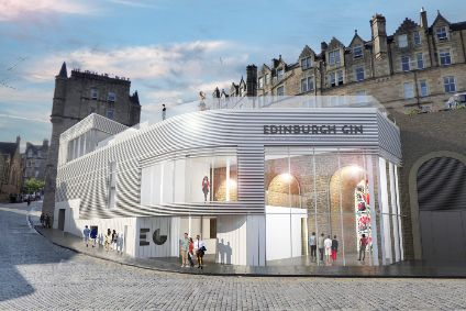 Ian Macleod Distillers readies city centre distillery for Edinburgh Gin