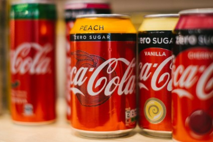 Coca-Colas Zero Sugar variant has enjoyed double-digit growth in the past seven quarters