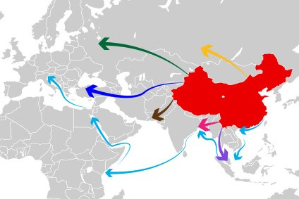 Is China S Belt And Road A Double Edged Sword For Turkey Apparel Industry Analysis Just Style