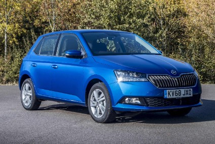 Just-released Fabia facelift sees the importer also dropping diesel variants