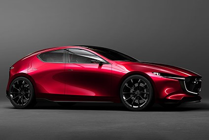 Mazda Bets Big On Revolutionary New Petrol Engine Automotive