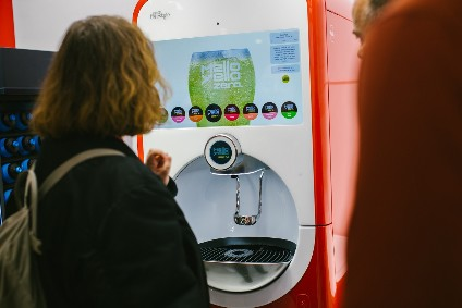 The Coca-Cola Co targets own data capture with facial recognition