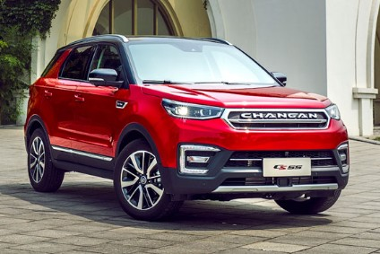 The Future Models Changan Needs For A Turnaround Automotive