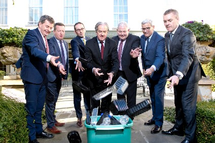 ABP among Irish businesses to sign up to new Plastics Action Alliance