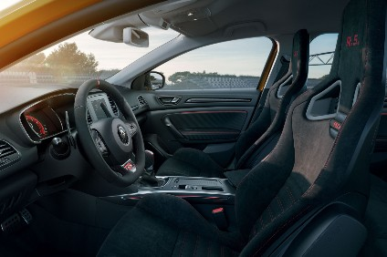 Recaro Automotive Seating To Supply Renault With Performance Seats Automotive Industry News Just Auto