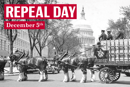 Anheuser-Busch InBev, Beam Suntory to co-host Repeal Day campaign