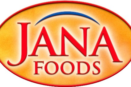 Jana Foods was founded in 1995 and supplies markets in the US, Canada